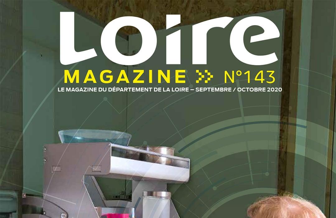 Loire Magazine 143